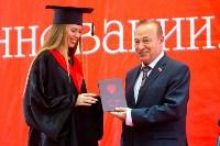Вручение дипломов магистрам ТулГУ, Фото: 65