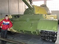 Кубинка. Танковый музей, Фото: 4
