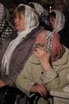 Пасхальная служба в Успенском соборе. 20.04.2014, Фото: 15