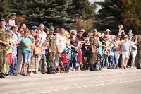 85-летие ВДВ на площади Ленина в Туле, Фото: 26