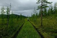 Пеший маршрут по Якутии, Фото: 6