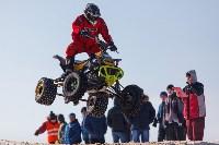 Соревнования по мотокроссу в посёлке Ревякино., Фото: 6