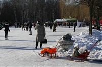 День студента в Центральном парке 25/01/2014, Фото: 74