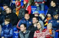 «Арсенал» Тула - «Сибирь» Новосибирск - 3:1., Фото: 63