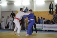 В Туле прошел юношеский турнир по дзюдо, Фото: 33