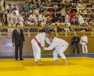 Всероссийский турнир по дзюдо на призы губернатора ТО Владимира Груздева, Фото: 25