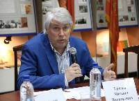 В Туле обсудили перспективы  трудоустройства выпускников вузов, Фото: 19