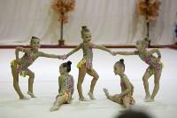 """Соревнования по художественной гимнастике """"Осенний вальс"""", Фото: 87"""