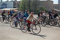 Большой велопробег. 1.05.2014, Фото: 10