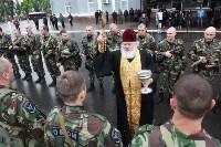 Командировка отряда ОМОН в Дагестан 17.05.2015, Фото: 3