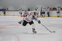Стартовал областной этап Ночной хоккейной лиги, Фото: 95