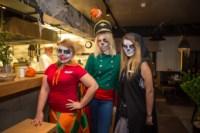 Хэллоуин в ресторане Public , Фото: 41