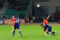 Матч «Арсенал» (Тула) – «Мордовия» (Саранск), Фото: 48