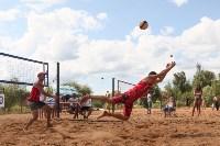 Пляжный волейбол в Барсуках, Фото: 112
