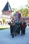 Сергей Галкин поздравил тульских кадетов, Фото: 5