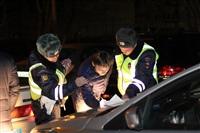 В рамках рейда «Нетрезвый водитель» поймали одного нарушителя, Фото: 8