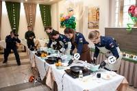 Краса ВДВ - кулинарный этап, Фото: 3