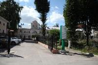 Объезд Советского округа Тулы, Фото: 10