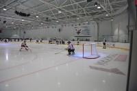 Стартовал областной этап Ночной хоккейной лиги, Фото: 91