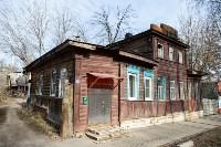 Одноэтажная резная Тула, Фото: 73
