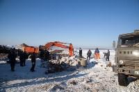 Новая коммунальная авария в Пролетарском округе, Фото: 12