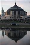 Шоу фонтанов на Упе. 9 мая 2014 года., Фото: 8