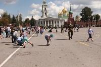85-летие ВДВ на площади Ленина в Туле, Фото: 90