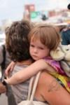 В Тулу прибыли 450 беженцев, Фото: 57