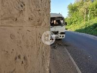 Авария на Алексинском шоссе в Туле, Фото: 5