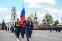 Генеральная репетиция Парада Победы, 07.05.2016, Фото: 103