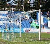 «Балтика» Калининград - «Арсенал» Тула - 1:4., Фото: 4