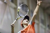 Новогоднее первенство Тульской области по теннису., Фото: 55