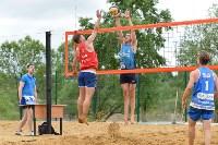 Чемпионат ТО по пляжному волейболу., Фото: 43