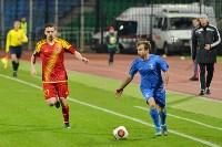«Арсенал» Тула - «Балтика» Калининград - 1:0, Фото: 29