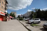 Объезд Советского округа Тулы, Фото: 20