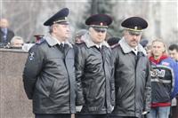 День полиции. 8 ноября 2013 год, Фото: 42
