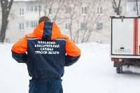 Лучший спасатель Тульской области, Фото: 6