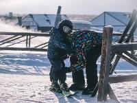 Зимние развлечения в Некрасово, Фото: 26