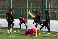 Тренировка Арсенала, Фото: 38