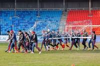 Первая тренировка «Арсенала» на Центральном стадионе в 2016 году., Фото: 60