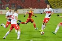 «Арсенал» Тула - «Спартак-2» Москва - 4:1, Фото: 12