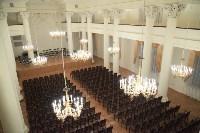 Осмотр здания Дворянского собрания и Филармонии. 26.03.2015, Фото: 18