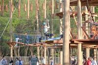 """Открытие зоны """"Драйв"""" в Центральном парке. 1.05.2014, Фото: 49"""