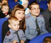 Полицейские семьи, Фото: 22