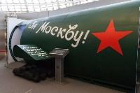 В музее оружия открылась мультимедийная выставка «Война и мифы», Фото: 9