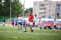 4-ый традиционный футбольный турнир среди журналистов, Фото: 54