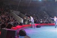 «Хор Турецкого» в Туле. 11 ноября 2013, Фото: 47