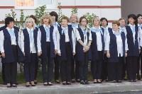 1 сентября в Тульском суворовском училище, Фото: 27
