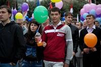 Тульских первокурсников посвятили в студенты, Фото: 72
