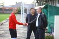 Новичка тульского «Арсенала» представили журналистам, Фото: 33